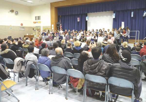 Bloomfield Photos – Jan. 24th