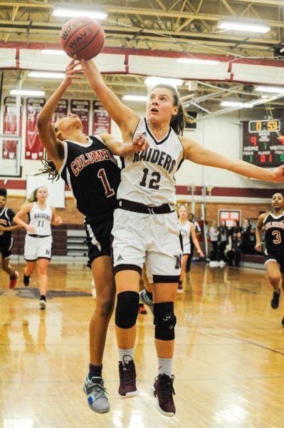 Nutley HS girls' basketball team regroups with two straight victories