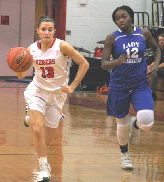 Glen Ridge HS girls' basketball team enjoys strong start to the season