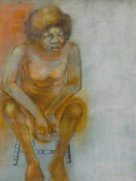 Celebrating the art of Eleta Caldwell at 1978