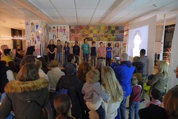 ARTS ED NJ writes feature piece on Tuscan School