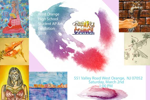 WOAC to showcase work from local high school students in exhibit